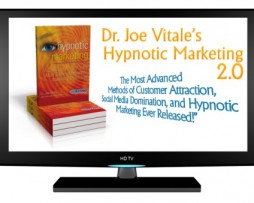 Joe Vitale – Hypnotic Marketing 2.0 http://www.Erugu.com
