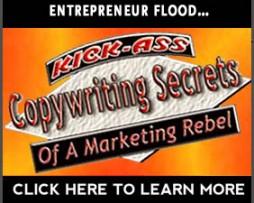 Kick-Ass Copywriting Secrets of a Marketing Rebel