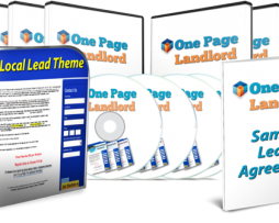 Jack Mize – One Page Landlord Course http://www.Erugu.com