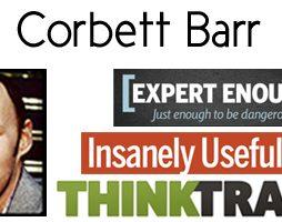 Corbett Barr - Traffic School