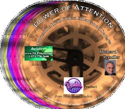 Richard Bandler - Neurosonics Brain Fitness Series
