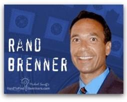 Rand Brenner & Michael Senoff - Rand Brenner's Intellectual Property Licensing Ten Part