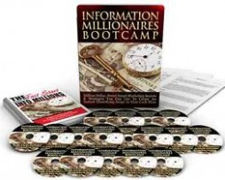 Ron LeGrand - Information Millionaires Bootcamp