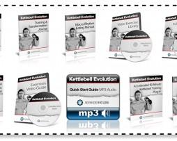 Chris Lopez - The Kettlebell Evolution Advanced Fat Loss Program