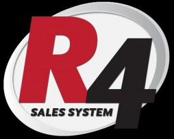 Michael Cooch - R4 Sales System