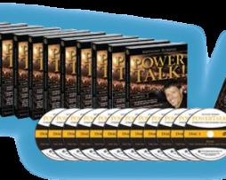 Anthony Robbins - Power Talk II