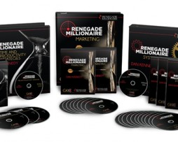 Dan Kennedy - Recession Made Renegade Millionaire