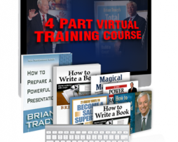 Brian Tracy - How To Write And Become A Published Author