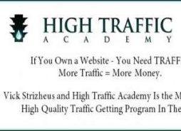 Frank K.ern – High Traffic Academy