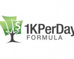Ryan Lee – 1K Per Day Formula System