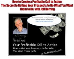 Jeff Herring – Profitable Content Creation Templates 5.0