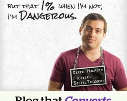 Derek Halpern – Blog That Converts