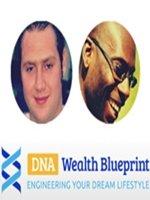 Peter Parks & Andrew Fox - DNA Wealth Blueprint