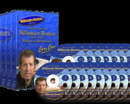 Millionaire Mentors Series 20 CD Program