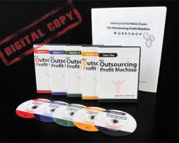 David Jenyns - Outsource Profit Machine 2