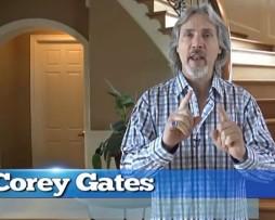 Corey Gates – Tube Cash Code