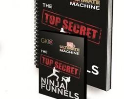 Dan Kennedy – Top Secret Ninja Funnels