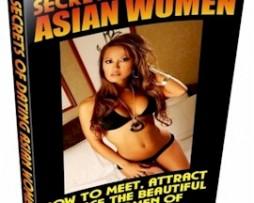 Dean Cortez - Seduce Asian Women