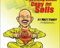 Matt Furey - The Tao of Writing Email Copy that Sells