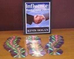 Kevin Hogan - Influence: Bootcamp 2009