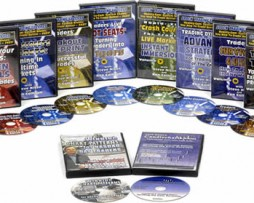 Steve Nison and Ken Calhoun -- (Stock Trading Success) Stock Trading System for Active Traders
