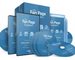 Brian Moran - Fan Page Funnel