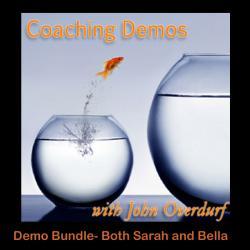 John Overdurf - Coaching Demos Bundle