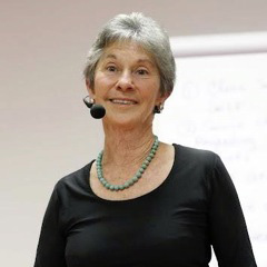 Judith DeLozier - 3rd Generation NLP, Identity Coaching & Statemanagment