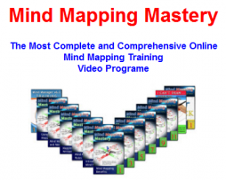 Rivendell Publishing – Mind Mapping Mastery