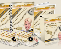 Wendy Hart – Procrastination Cure