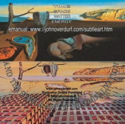 John Overdurf -  The Subtle Art of Denominalization