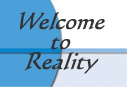 Richard Bandler - Welcome to Reality