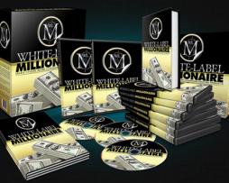 Mark Thompson – Whitelabel Millionaire