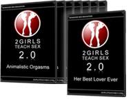 2 Girls Teach Sex 2.0