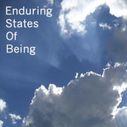 John Overdurf - Enduring States of Being