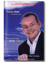 Brian Colbert - Happy Daze