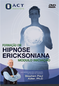 Complete Ericksonian Hypnosis - Beginners course