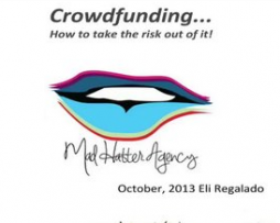 Eli Regalado – The $400k Crowdfunding Launch Formula