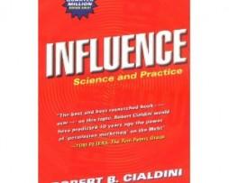 Robert B. Cialdini - Influence Audio/DVD SET