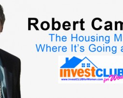 Robert Campbell's Real Estate Timing Conference 2010-10-09