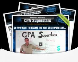 Kenster & William Souza - CPA SuperStars
