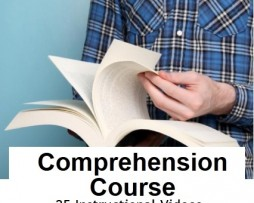 Comprehension-Course