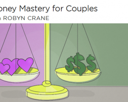 Robyn Crane – Money Mastery For Couples Read