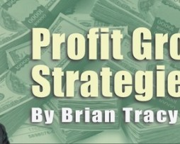Brian Tracy - Profit Growth Strategies