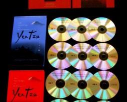 Colin Turner - The Complete Teachings of Yen Tzu