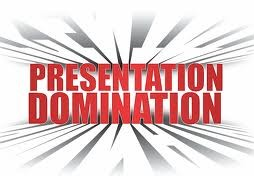 Ryan Lee - Presentation Domination