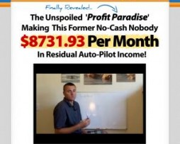 Jan Roos - Proven Income Method