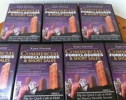 Karen Hanover - Commercial Foreclosures & Short Sales