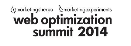 MECLABS – Web Optimization Summit 2014