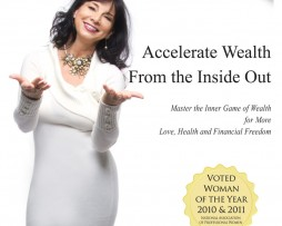 Julie Renee - Accelerate Your Wealth 21 day program